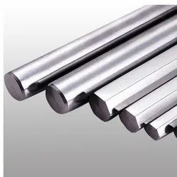 Duplex Stainless Steel Bar