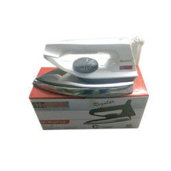 Monex White Light Weight Regular Iron