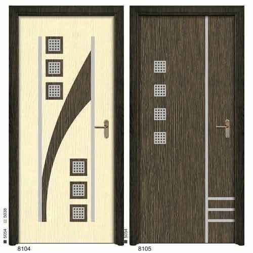 Standard Designer Plywood Door Rs 70 Square Feet Surya Home Decor