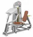 Fit Fighter 142 Seated Leg Press Machine