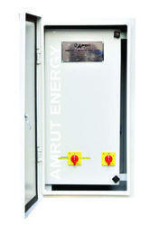 Single Phase Solar VFD Pump Drive