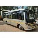 3500 Cc Luxury Bus Rental Service, Seating Capacity: 21, 24 X 7