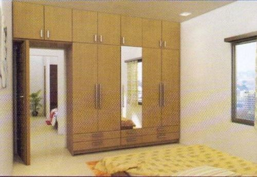 Modern Wardrobe Interior Design