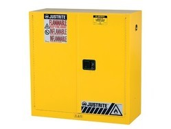 Flammable Cabinets FM Approved