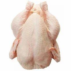 250g Frozen Chicken, Packaging: Vacuum Packaging