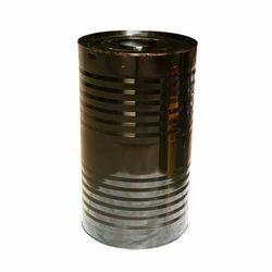 Ms Sheet Bitumen Drums, Capacity: 250-500 Ltr