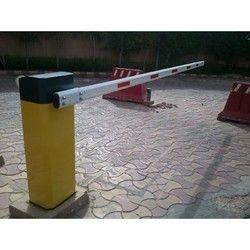 Boom Barrier L1000SV 6M BGI