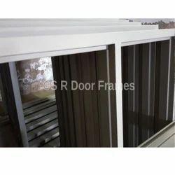Hollow Steel Door Frame