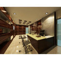 Executive Cabin Designing Services