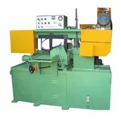 Mild Steel Fully Automatic Metal Band Saw Machine