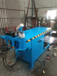 Hydraulic Pipe Bender Machine