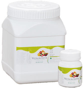Vitagrowth Tablet, 200 Ml