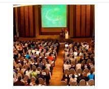 Conference organisation services