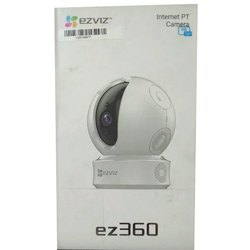 Ezviz Wireless Internet PT Camera, Model Number: Ez360