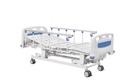 Three Function Electric Bed