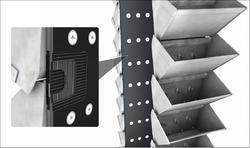 Elevator Rubber Belt with Buckets