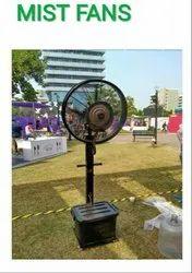 CMF02 Mist Fan