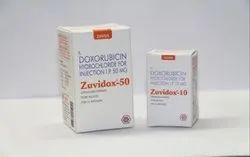 Doxorubicin Hydrochloride Injection