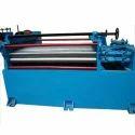 Roller Plate Straightening Service