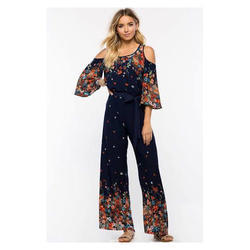 1d83328bd8e9 Womens Jumpsuit - Ladies Jumpsuits Latest Price