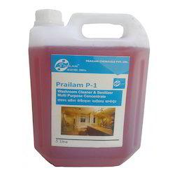 Prailam Common Cleaner Cum Sanitizer- Conc