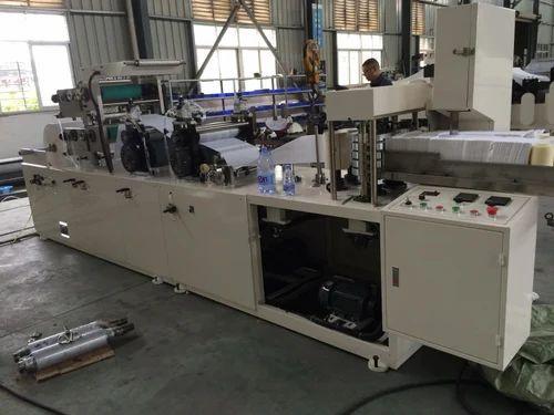 Tissue Paper Making Machines - Tissue Paper Making Machine