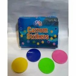 Carrom Strikers