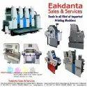 Paper Printing Machines