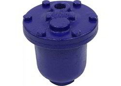 Fluidtech Valve Cast Iron Air Valve