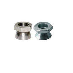 Aluminium Shear Nuts, Packaging Type: Box, Gunny Bags