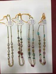 Gold Antique Chains