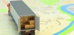 Logistics Service Transport In Domestic, Mumbai And Gujarat