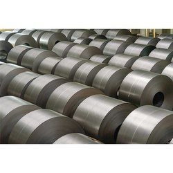 FMCS Certificate for Steel Coils