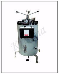 Vertical sterilizer Autoclave