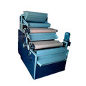 Magnetic Rolls Separator