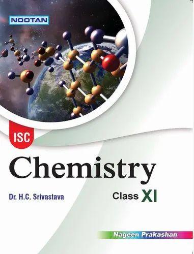 Isc Chemistry Xi