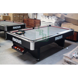 JBB American Magnum Pool Table