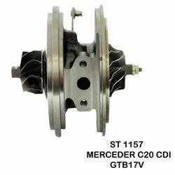 GTB17V Mercedes C20 CDI Suotepower Core