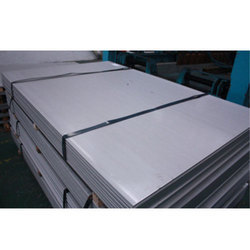 No. 1 Finish Stainless Steel Plate