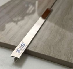 SDS Stainless Steel T Profiles