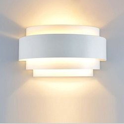 surface mounting DAZZLED LITES LED Wall Light (Double), for Travel and tourism industry