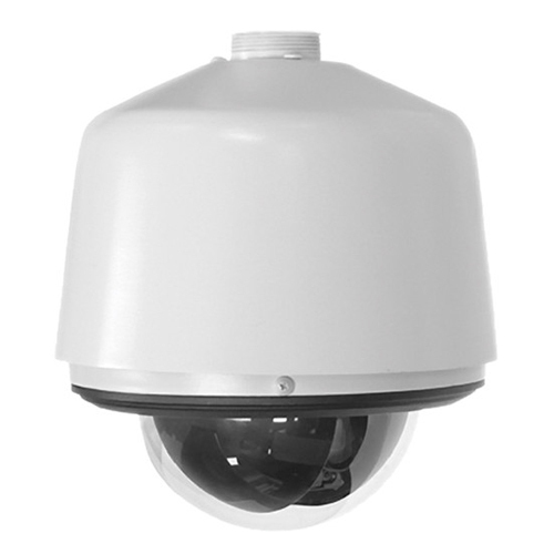 Analog Indoor PTZ Camera, Power Source: DC 12 V