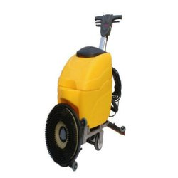 ET-455 Auto Scrubber Machine