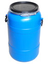 Sree Balaji Round Open Top Food Storage Drums, Packaging Type: Sree Balaji, For Chemical Storage