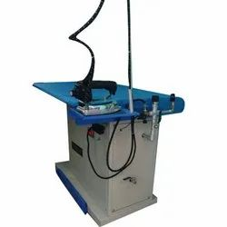Vacuum Ironing Table with Built In Boiler, Size: 48 X 30inch