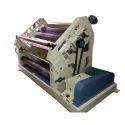 Semi Automatic Corrugated Box Making Machine