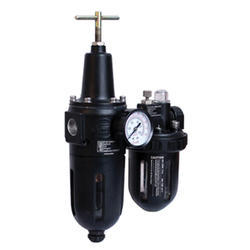 Air FR L 2PC. (Combination Lubricator) RM Model Standard Series