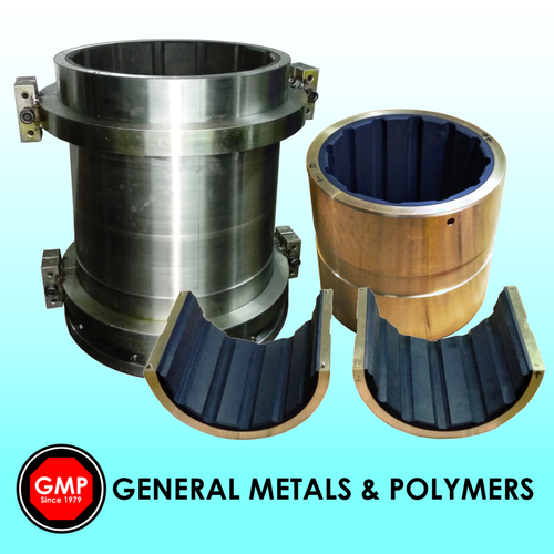 Water Lubricated Bearings