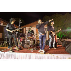 Singer Artist Event Management Services, Pan India