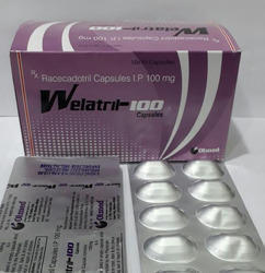 Welatril Capsules